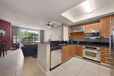410 Evernia Street UNIT 414, West Palm Beach, FL 33401 - MLS#: RX-10386060