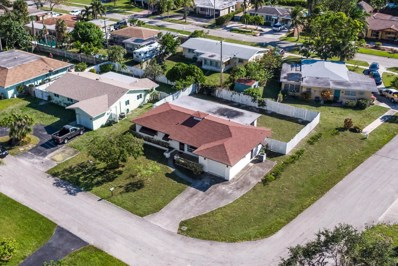 200 NE 28th Ter, Boca Raton, FL 33431 - MLS#: RX-10386221