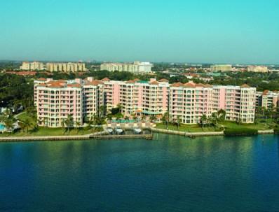 300 SE 5th Avenue UNIT 5020, Boca Raton, FL 33432 - MLS#: RX-10386244