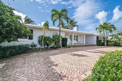 128 Ellamar Road, West Palm Beach, FL 33405 - MLS#: RX-10386248