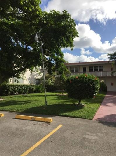 100 Waltham E, West Palm Beach, FL 33417 - MLS#: RX-10386280