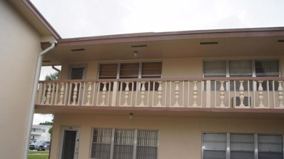 68 Coventry UNIT C, West Palm Beach, FL 33417 - MLS#: RX-10386282