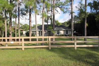 17392 Mellen Lane, Jupiter, FL 33478 - MLS#: RX-10386284