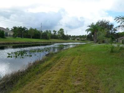 2093 SE South Buttonwood Drive, Port Saint Lucie, FL 34952 - MLS#: RX-10386285