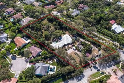 3426 Old Germantown Road, Delray Beach, FL 33445 - MLS#: RX-10386316