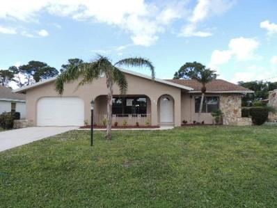 541 SE Fallon Drive, Port Saint Lucie, FL 34983 - MLS#: RX-10386334