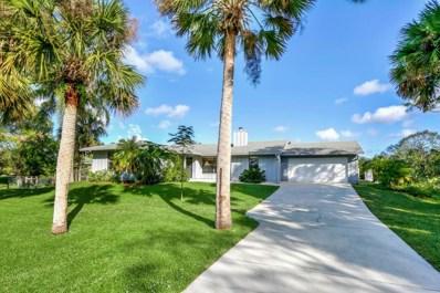 15724 95th Avenue N, Jupiter, FL 33478 - MLS#: RX-10386342