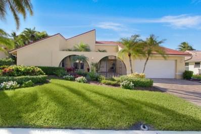 2505 SW 23rd Cranbrook Drive, Boynton Beach, FL 33436 - MLS#: RX-10386345