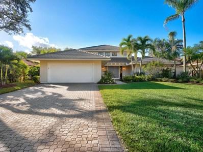 11 Lochwick Road, Palm Beach Gardens, FL 33418 - MLS#: RX-10386393