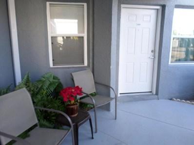 3290 SE Aster Lane UNIT Unit 160, Stuart, FL 34994 - MLS#: RX-10386406