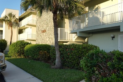 2400 S Ocean Drive UNIT 5333, Fort Pierce, FL 34949 - MLS#: RX-10386457