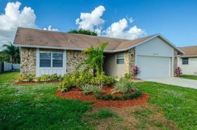 23135 SW 55th Avenue, Boca Raton, FL 33433 - MLS#: RX-10386466