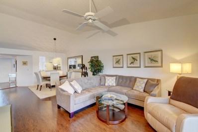 7455 Glendevon Lane UNIT 207, Delray Beach, FL 33446 - MLS#: RX-10386508