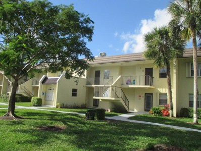 154 Lake Meryl Drive UNIT 255, West Palm Beach, FL 33411 - MLS#: RX-10386509