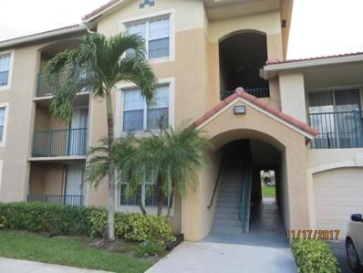 15035 Michelangelo Boulevard UNIT 207, Delray Beach, FL 33446 - MLS#: RX-10386516