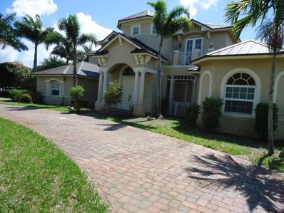 4190 Triple Crown Court, Davie, FL 33330 - MLS#: RX-10386604