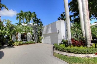 16690 Colchester Court, Delray Beach, FL 33484 - MLS#: RX-10386659