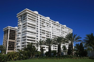 1200 S Ocean Boulevard UNIT 7c, Boca Raton, FL 33432 - MLS#: RX-10386697