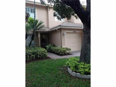 6450 Park Lake Circle, Boynton Beach, FL 33437 - MLS#: RX-10386698