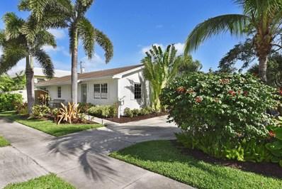 1001 NE 2nd Avenue, Delray Beach, FL 33444 - MLS#: RX-10386748