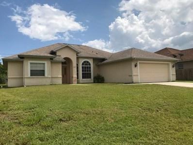 2031 SW Gailwood Street, Port Saint Lucie, FL 34987 - MLS#: RX-10386753