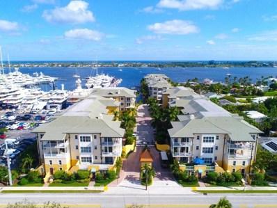 3960 N Flagler Drive UNIT 404, West Palm Beach, FL 33407 - MLS#: RX-10386772
