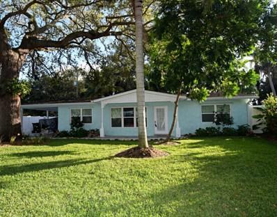 513 SW South River Point Drive, Stuart, FL 34994 - MLS#: RX-10386803