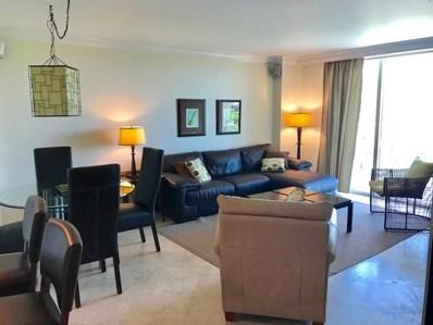 99 SE Mizner Boulevard UNIT 813, Boca Raton, FL 33432 - MLS#: RX-10386812