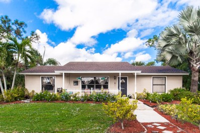 11097 Tangerine Boulevard, West Palm Beach, FL 33412 - MLS#: RX-10386843
