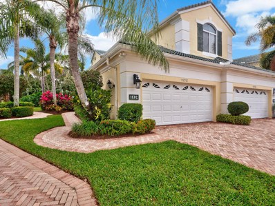 117 Palm Point Circle UNIT C, Palm Beach Gardens, FL 33418 - MLS#: RX-10386874