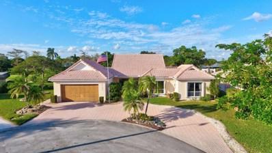 6103 Umbrella Tree Lane, Tamarac, FL 33319 - MLS#: RX-10386952