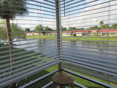 491 Lake Dora Drive, West Palm Beach, FL 33411 - MLS#: RX-10386954