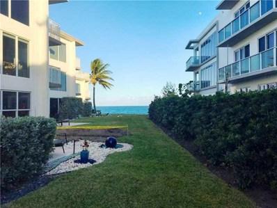 1203 Hillsboro Mile UNIT Unit 6 A, Hillsboro Beach, FL 33062 - MLS#: RX-10386961