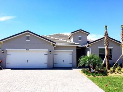 7326 SW Kantner Drive, Stuart, FL 34997 - MLS#: RX-10386977