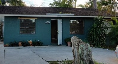 4988 Canton Road, Lake Worth, FL 33463 - MLS#: RX-10387042
