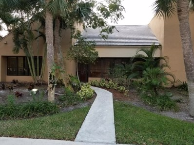 11211 Prosperity Farms Road UNIT A-102, Palm Beach Gardens, FL 33410 - MLS#: RX-10387048
