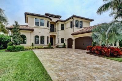 8278 Hawks Gully Avenue, Delray Beach, FL 33446 - MLS#: RX-10387153