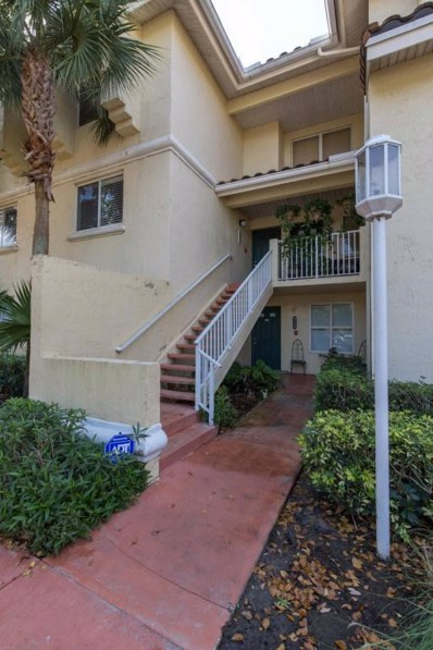8204 Glenmoor Drive UNIT 8204, West Palm Beach, FL 33409 - MLS#: RX-10387196