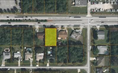 338 SW Prima Vista Boulevard, Port Saint Lucie, FL 34983 - MLS#: RX-10387222