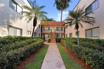15090 Ashland Place UNIT E 153, Delray Beach, FL 33484 - MLS#: RX-10387280