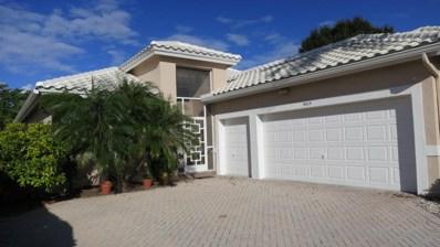 6319 Crystal View Lane, Boynton Beach, FL 33437 - MLS#: RX-10387290