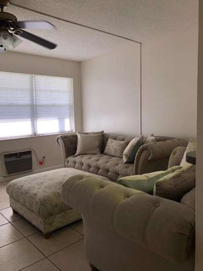 5 Kingswood A, West Palm Beach, FL 33417 - MLS#: RX-10387317