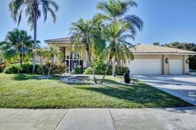 16651 Meadow Creek Circle, Delray Beach, FL 33484 - MLS#: RX-10387327