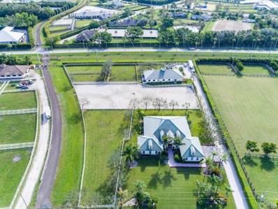 14202 Belmont Trace, Wellington, FL 33414 - MLS#: RX-10387382