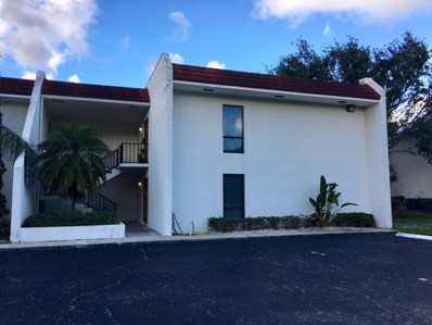 1707 Embassy Drive UNIT 203, West Palm Beach, FL 33401 - MLS#: RX-10387392