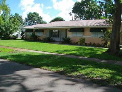 7540 NW 9th Street, Plantation, FL 33317 - MLS#: RX-10387457