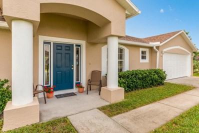 668 SW Sail Terrace, Port Saint Lucie, FL 34953 - MLS#: RX-10387474