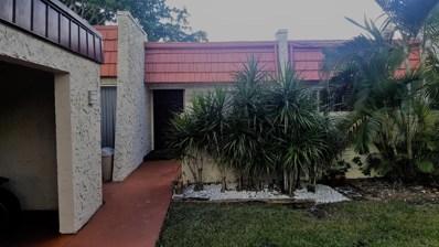9917 NW 66 Street UNIT B-21, Tamarac, FL 33321 - MLS#: RX-10387498