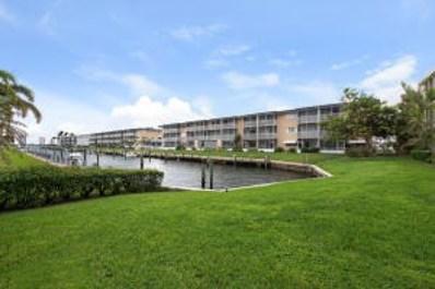 131 Doolen Court UNIT 204, North Palm Beach, FL 33408 - #: RX-10387499