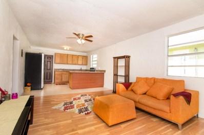 1417 W 33rd Street, Riviera Beach, FL 33404 - MLS#: RX-10387622